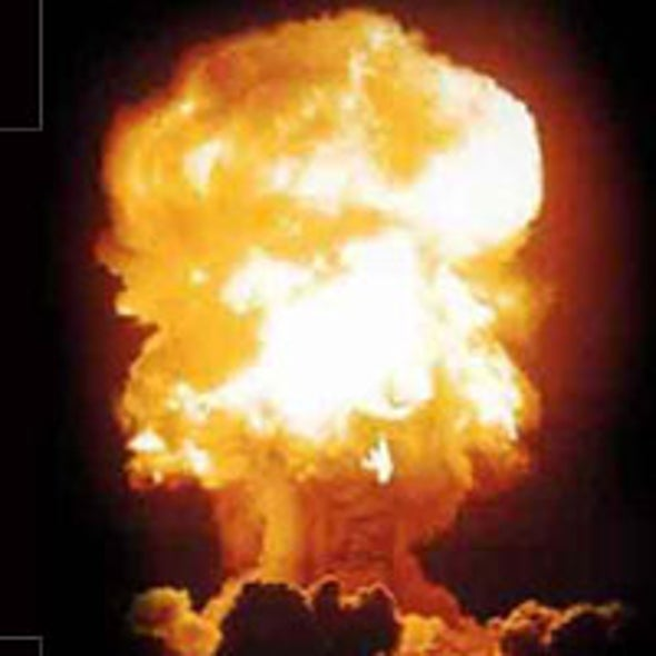 New Technique Confirms Hiroshima Radiation Levels
