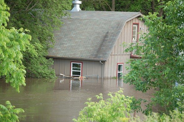 FEMA Does Not Know if 750,000 Homes Are Flood-Prone