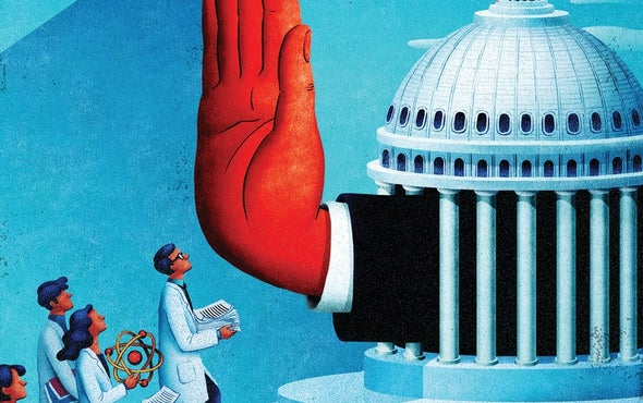 A Fix for the Antiscience Attitude in Congress