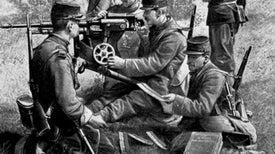 August 1914: World War I Breaks Out