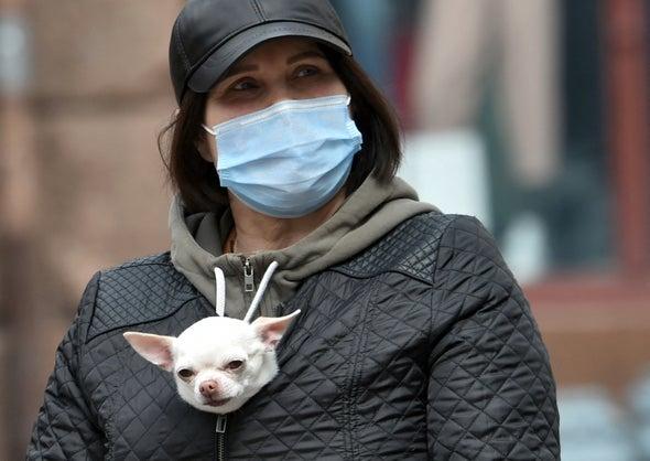 Coronavirus News Roundup: April 24–April 30