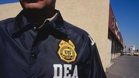 "DEA Temporarily Bans Synthetic Opioid ""Pink"""