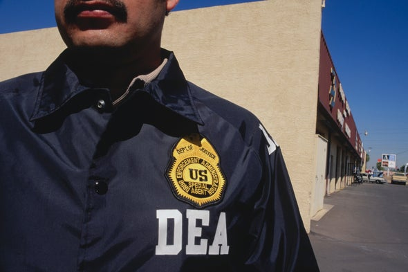 "DEA Temporarily Bans Synthetic Opioid ""Pink"""