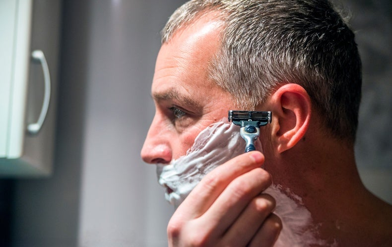 Fact or Fiction?: If You Shave (or Wax), Your Hair Will Come Back Thicker -  Scientific American