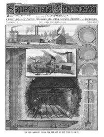 November 07, 1885
