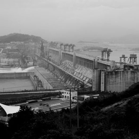 China's Three Gorges Dam: An Environmental Catastrophe