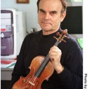 Secrets of the Stradivarius: An Interview with Joseph Nagyvary
