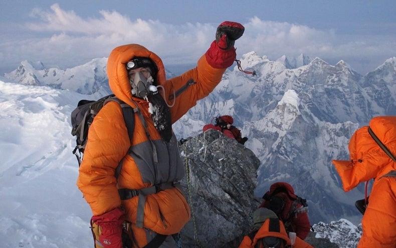 Scientists Explain High-Altitude Sickness