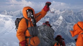 Scientists Explain High-Altitude Sickness