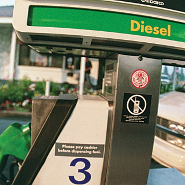 Why European Diesel Cars Are Not Available in the U.S.
