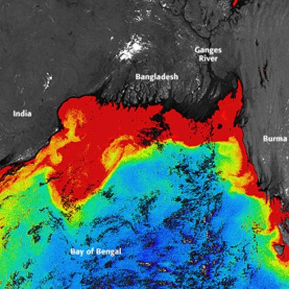 Satellite Data Aids in Predicting Cholera Outbreaks