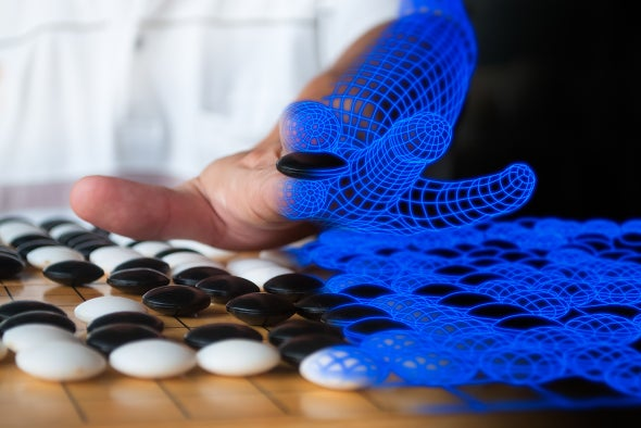 AI versus AI: Self-Taught AlphaGo Zero Vanquishes Its Predecessor