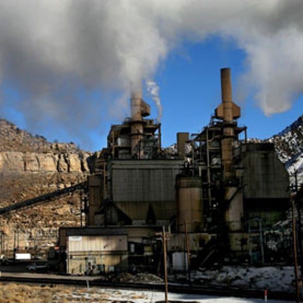 Chance for Cheap Climate Change Solution Fades