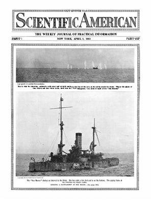 April 01, 1911