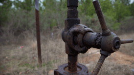 California Halts Injection of Fracking Waste into Ground