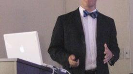 Adam Solomon: A Young Astrophysicist Studies Old Dwarfs