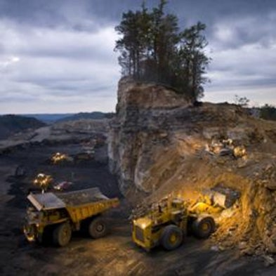 Landscapes of Extraction: Industrial Impacts Mar the Planet [Slide Show]