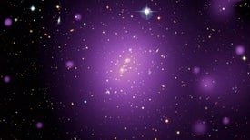 Do We Live in a Lopsided Universe?