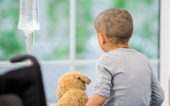 Understanding the Psychological Effects of Childhood Cancer
