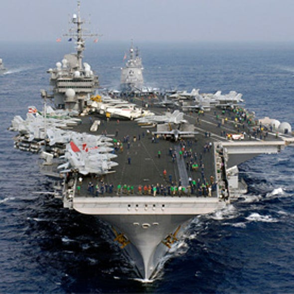 Navy Recruits Players for Online War Game to Tackle Energy Challenges