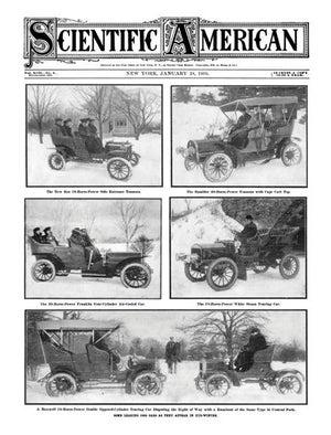 January 28, 1905