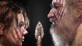 How Grandparents Shaped Human Evolution