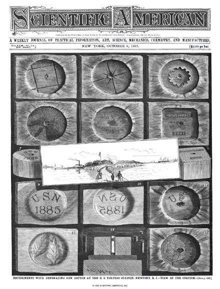 October 08, 1887