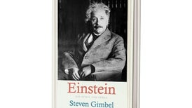 Book Review: <i>Einstein: His Space and Times</i>