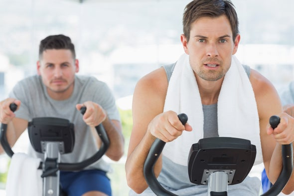 Can You Lose Weight with Exercise Alone?