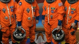 NASA's Shrinking Astronaut Corps May Be Too Thin, Report Finds