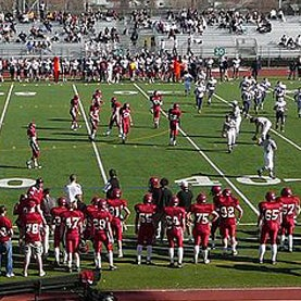 Is Climate Change Making Temperatures Too Hot for High School Football?