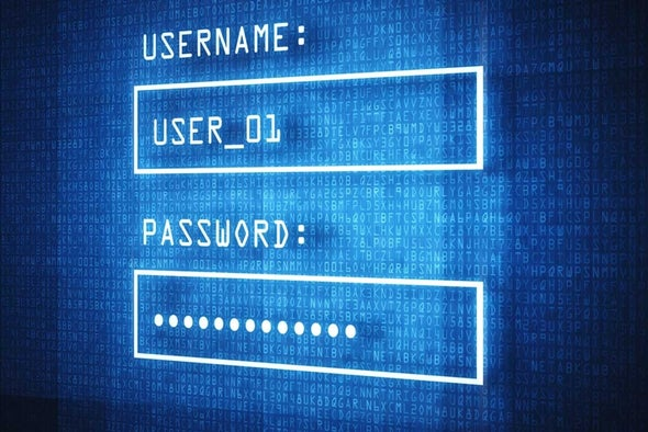 <i>Star Wars</i> Terms among 2015's Worst Passwords