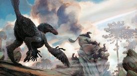 How Birds Evolved from Dinosaurs