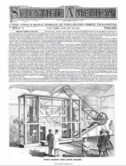 January 30, 1875