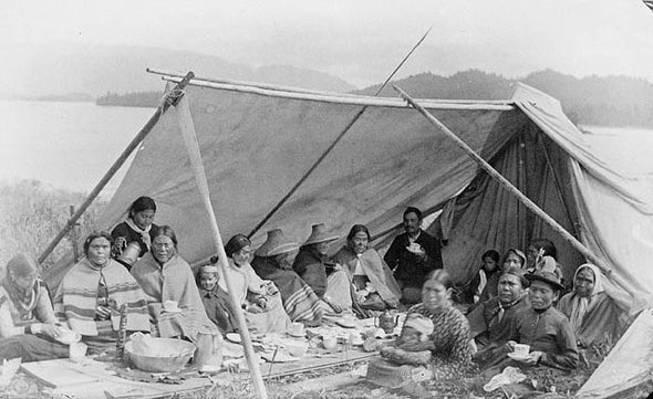 European Diseases Left Their Mark on First Nations' DNA