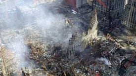 Science after 9/11: How Research Was Changed by the September 11 Terrorist Attacks