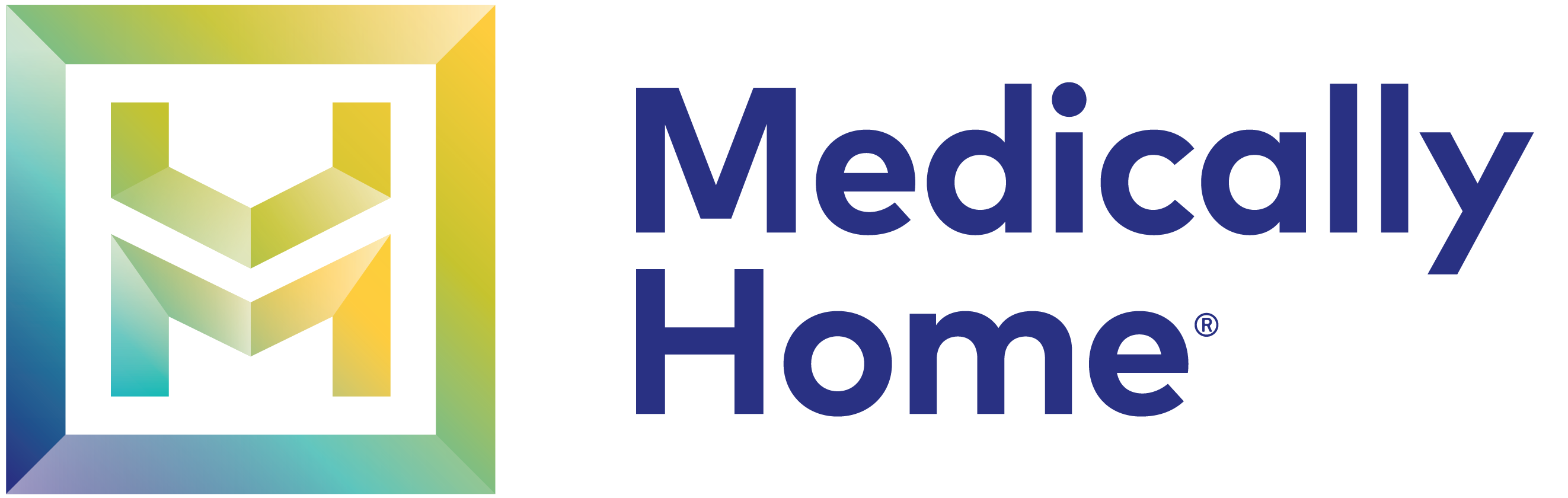 Medically Home_logo
