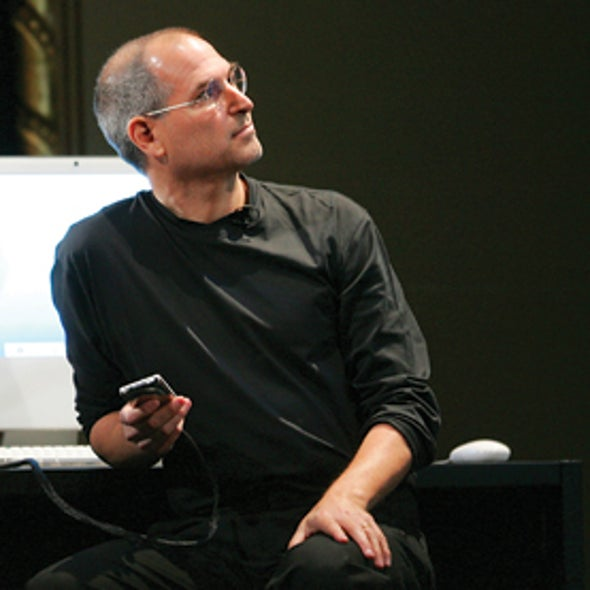 Did Steve Jobs Favor or Oppose Internet Freedom?