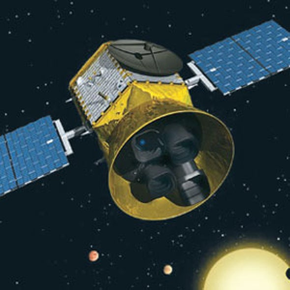 A New NASA Mission Propels Detailed Investigations of Nearby Exoplanets
