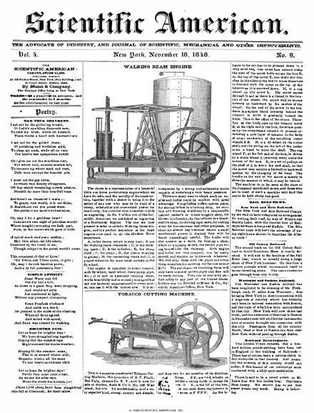 November 18, 1848