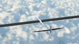 Google Buys Solar-Powered Drones to Expand Internet Access