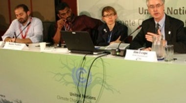 Climate Negotiations Fail to Keep Pace with Science