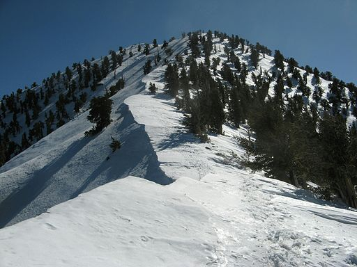 Water Weight Used to Calculate the Amount of Snow in California with GPS