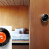 Nest's Learning Home Thermostat: