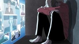 Mental Health Crises Online: Is Social Media a Friend or Foe?