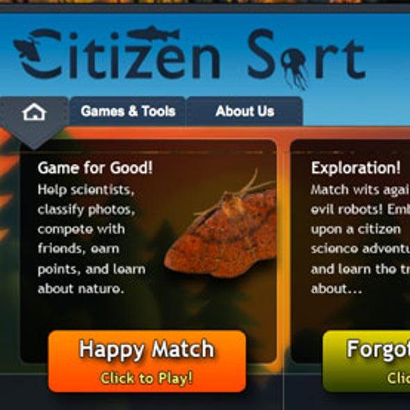 Citizen Sort