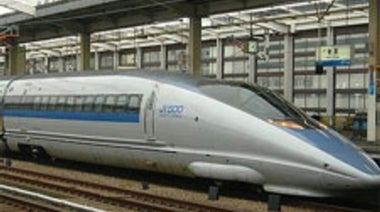 Will Federal Stimulus Money Spark a High-Speed Rail Renaissance in the U.S.?