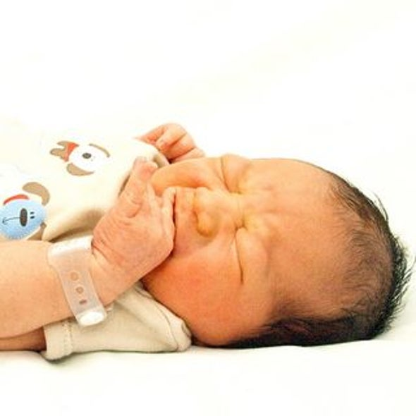Birth Defect Study Casts Doubt on Phthalate Fears