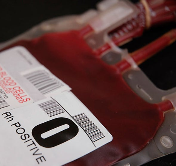 France Ends Law Banning Blood Donation from Homosexual Men