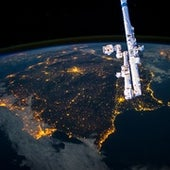 THE ISS'S ROBOTIC CANADARM2